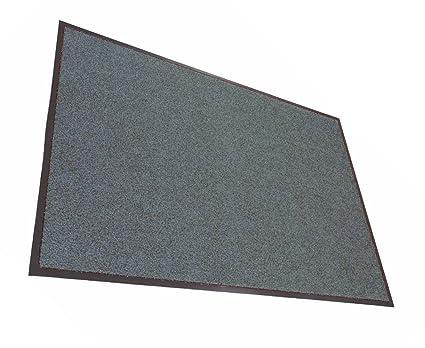 Miracle Mat Magic Carpet Door Mat Gray Regular  sc 1 st  Amazon.com & Amazon.com : Miracle Mat Magic Carpet Door Mat Gray Regular ...