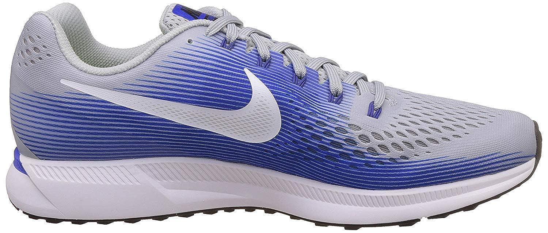 Nike Nike Nike Herren Air Zoom Pegasus 34 Laufschuhe weiß blau B01JQ94FKQ  6aacdd