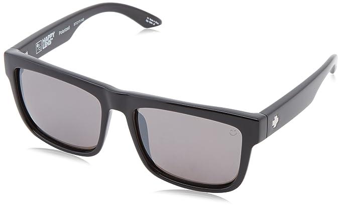 e72192ab68a Spy Optic Discord Polarized Flat Sunglasses