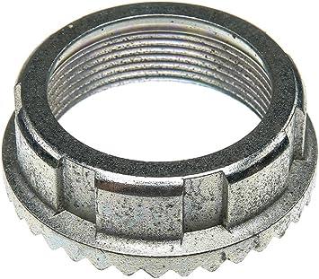 Mza Tuning Überwurfmutter F Krümmer ø32mm M36 X 1 5 Krümmermutter Stahl Verzinkt Innen 32 3mm Für Krümmer 32mm Simson Auto