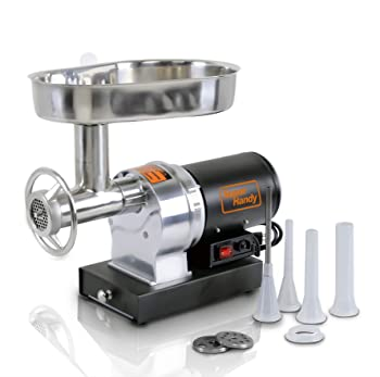 SuperHandy 550W Electric Meat Grinder