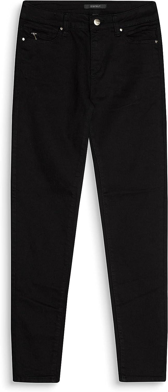 ESPRIT Collection Damen Skinny Jeans