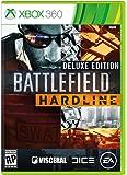 Battlefield Hardline Deluxe Xbox 360 - DELUXE Edition