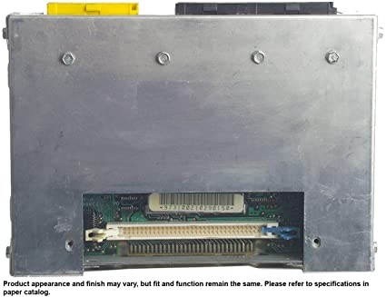 Amazon com: ACDelco 88999196 Engine Control Module/ECU/ECM