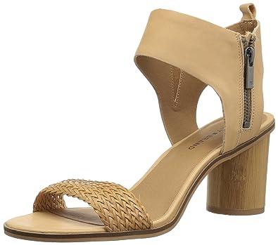 bd3522f453d Lucky Brand Women s Pomee Heeled Sandal