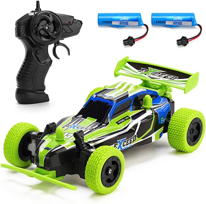 Jjrc Remote Control Car Rc Cars For Boys 2 4 Ghz High Speed Racing Cars With 2 Rechargeable Batteries Rock Off Road Vehicle 1 20 Scale Rc Cars Toys For Kids And Adults Toys Games Amazon Com