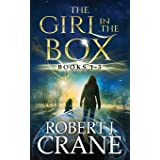 The Girl in the Box Series, Books 1-3: Alone, Untouched and Soulless (The Girl in the Boxset)