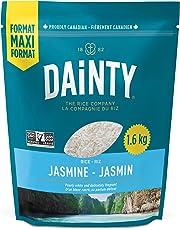Dainty Jasmine Rice, 1.6 Kilogram
