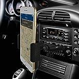 Kainnt Car Mount,Kainnt CD Slot Smartphone Car Mount holder Car Cradle for iPhone7 7Plus 6 6Plus 6s 6s plus 5S 5C SE 4S Samsung Galaxy S3 S4 S5 S6,Note2 3 4 and All 3.5-5.8inch Phone Device,GPS Device