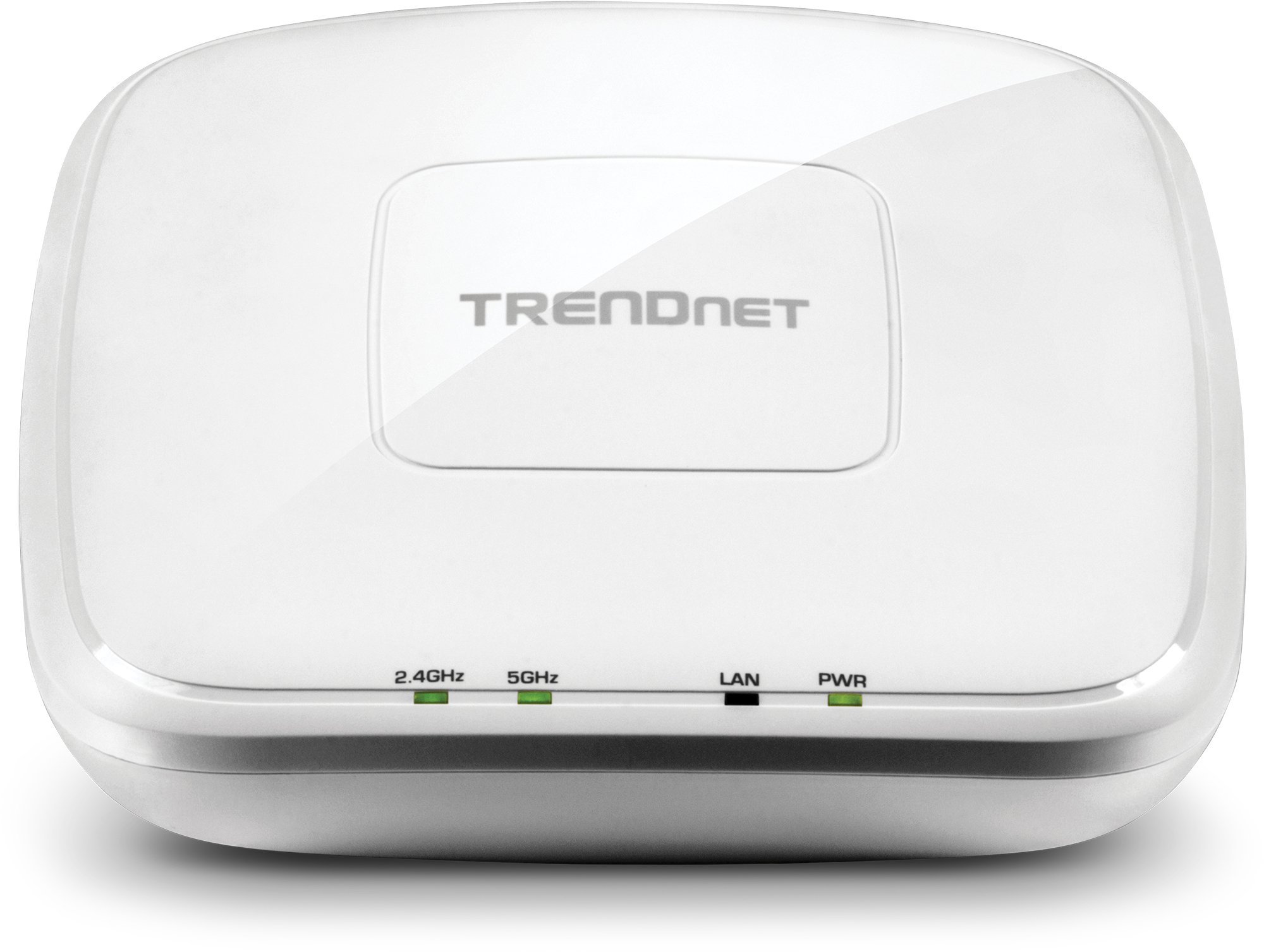 TRENDnet AC1200 Dual Band PoE Access Point, 867 Mbps WiFi AC+ 300 Mbps WiFi N Bands, Client, WDS, AP, WDS Bridge, WDS Station, Repeater Modes, Easy Install, TEW-821DAP by TRENDnet (Image #3)