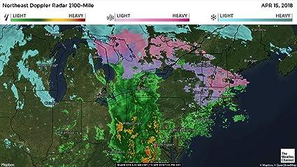 Amazon Com Laminated Map Houston Doppler Map Picture Ideas