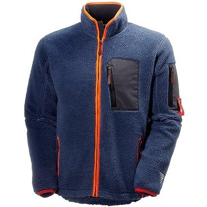 tilata netistä hyvännäköinen halpa myytävänä Helly Hansen 72271_570-XL Mjolnir Windpile Fleece Jacket, X ...
