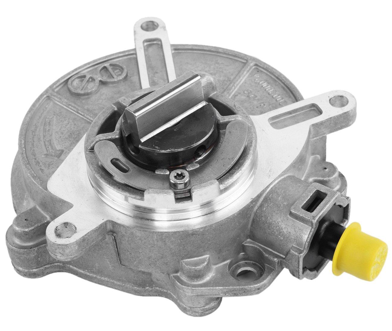 Bapmic 06E145100T Vacuum Pump for Audi A4 A6 A8