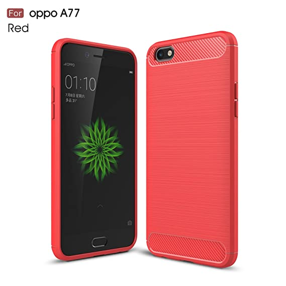 size 40 2b548 bf505 Amazon.com: Oppo A77 Case - TianTa - Carbon Fiber Case Ultra Slim ...