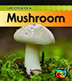 Mushroom (2nd Edition) (Life Cycle of a . . .)