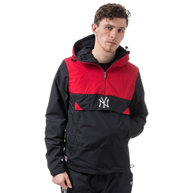 Yankees Ropa Chaquetas Amazon Entretiempo Hombres Accesorios Smock Chaqueta Y De es Ny Mlb Era New gzTc77