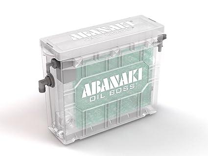 Oil Boss Magnetic Mount Tramp Oil Skimmer - 115v/60 Hz Abanaki Oil Skimmer Wiring Diagram on