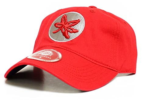 224e5584be3 Amazon.com   Ohio State Buckeyes J America NCAA Hats   Sports   Outdoors
