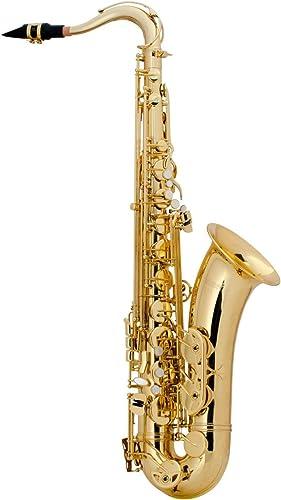 Selmer TS44 Professional Tenor Saxophone Lacquer