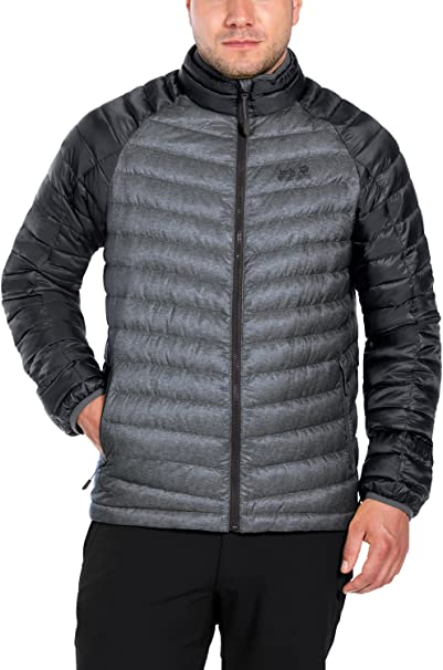 Jack Wolfskin Men's Zenon Altis Men's Down Jacket