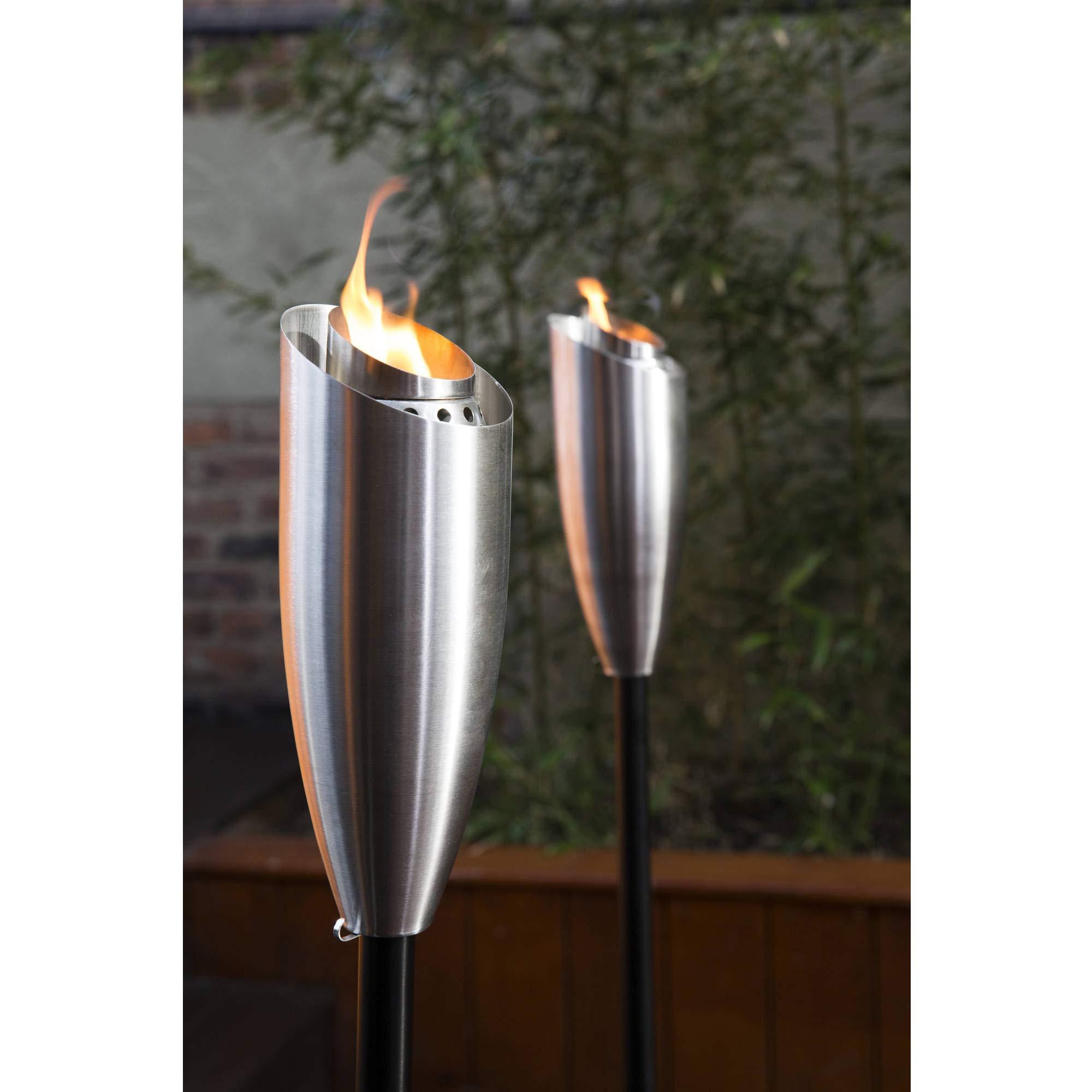 Jur_Global Brand Stainless Steel Torch