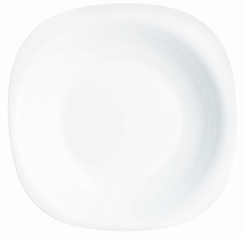 18 pi/èces Service /à vaisselle Luminarc