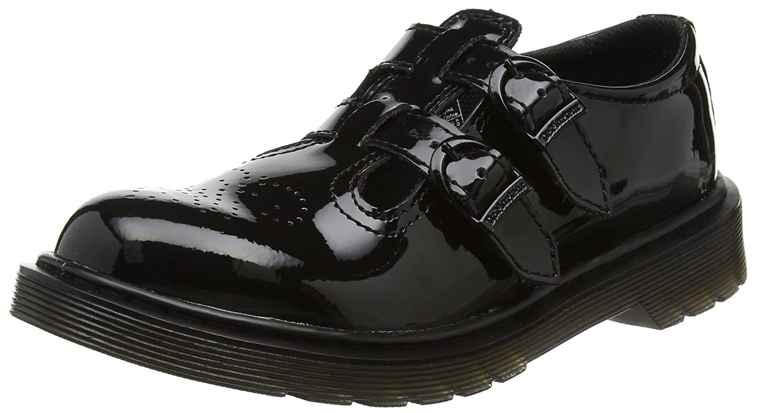 Dr.Martens Youth 8065 Patent Leather Shoes