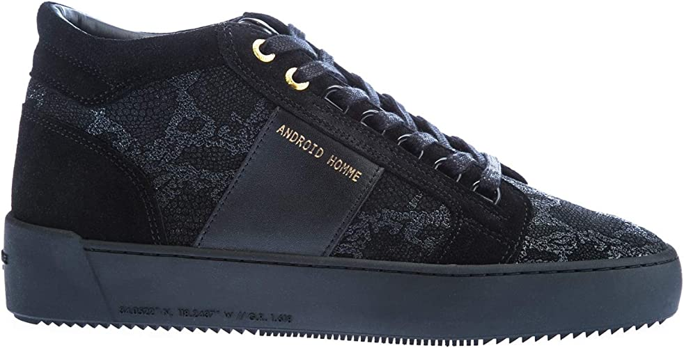 Android Homme Propulsion Mid Hybrid