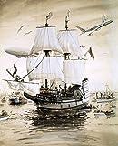 The Mayflower Sails Again