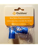 Outdoor Products Cyclone Bladder Replacement Bite Valve
