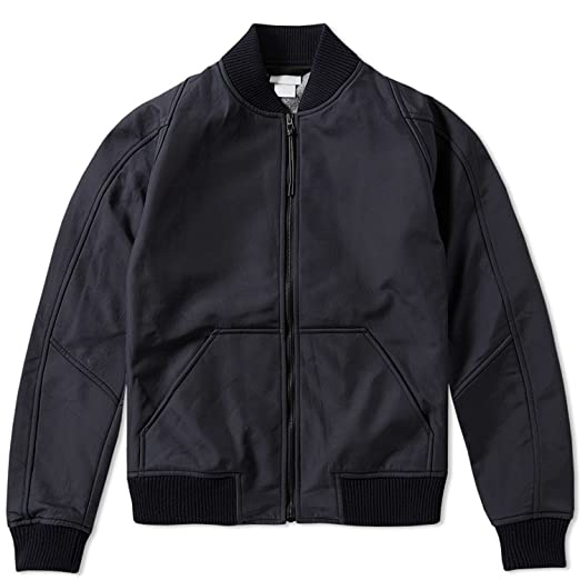 0af70cfbc Amazon.com: Nike Lab Bomber Men's Jacket: Clothing
