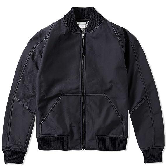 5a7750f94 Amazon.com: Nike Lab Bomber Men's Jacket: Clothing
