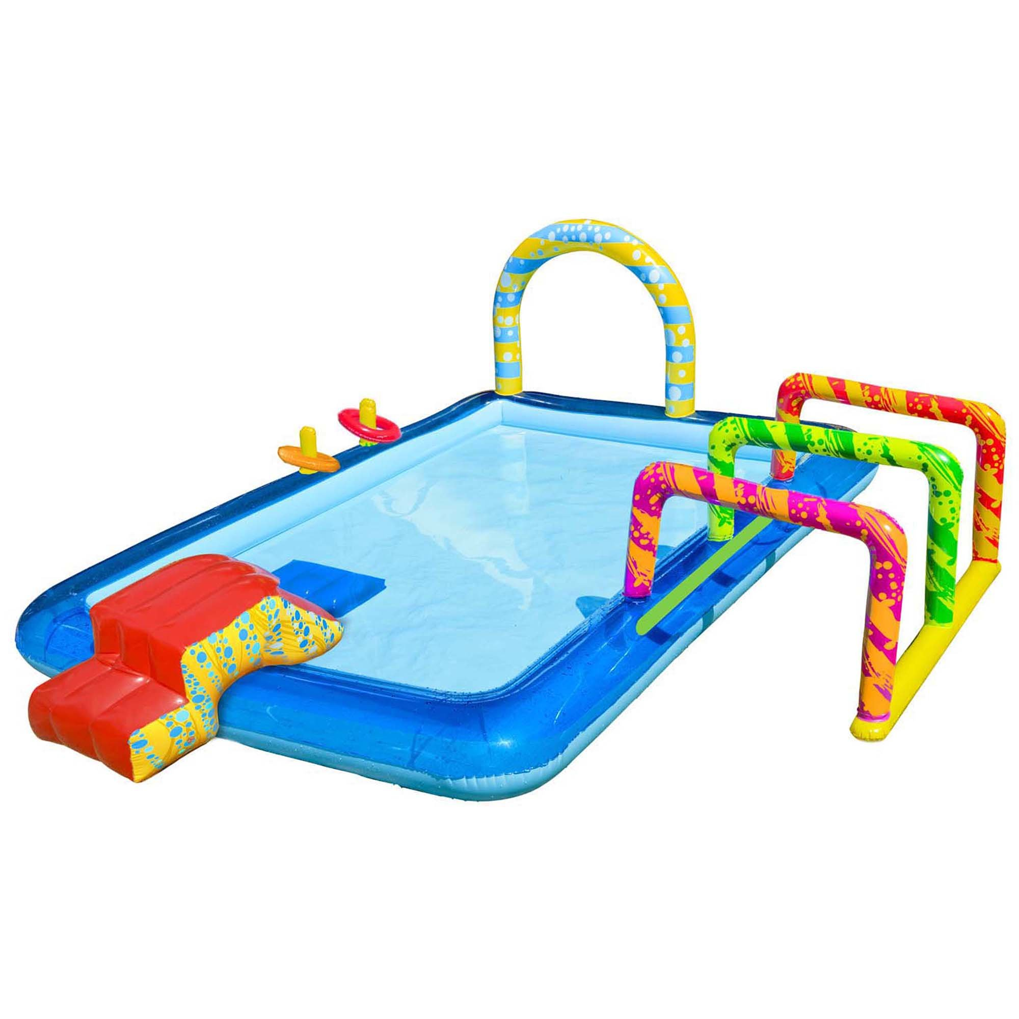 BANZAI Obstacle Course Activity Pool by BANZAI (Image #2)