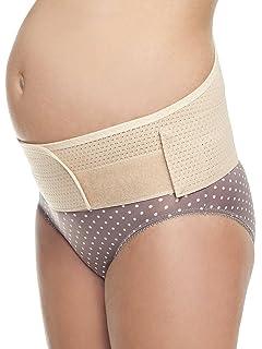 NID DANGE Faja de embarazo prenatal para mujer