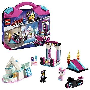 Lego 70833 Movie 2 Lucys Builder Box Building Kit Colourful