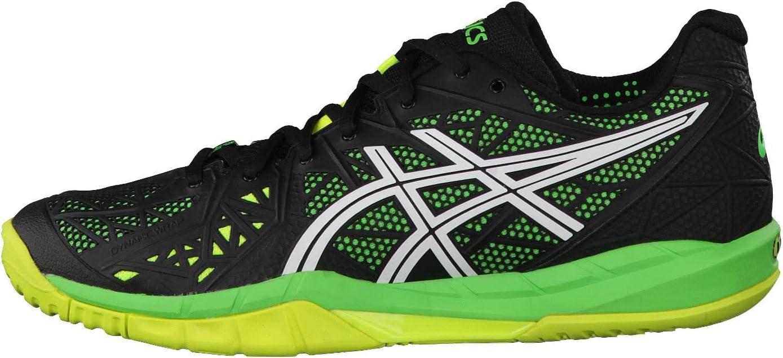 ASICS Gel Fireblast 2 Mens Indoor Court Shoes, US Shoe Size