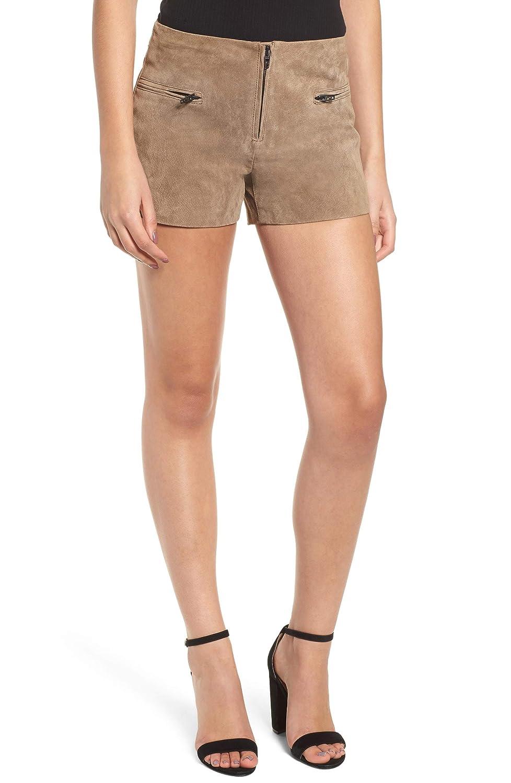 [ブランクニューヨーク] レディース カジュアルパンツ BLANKNYC Suede Shorts [並行輸入品] B07GWCKTLF 30