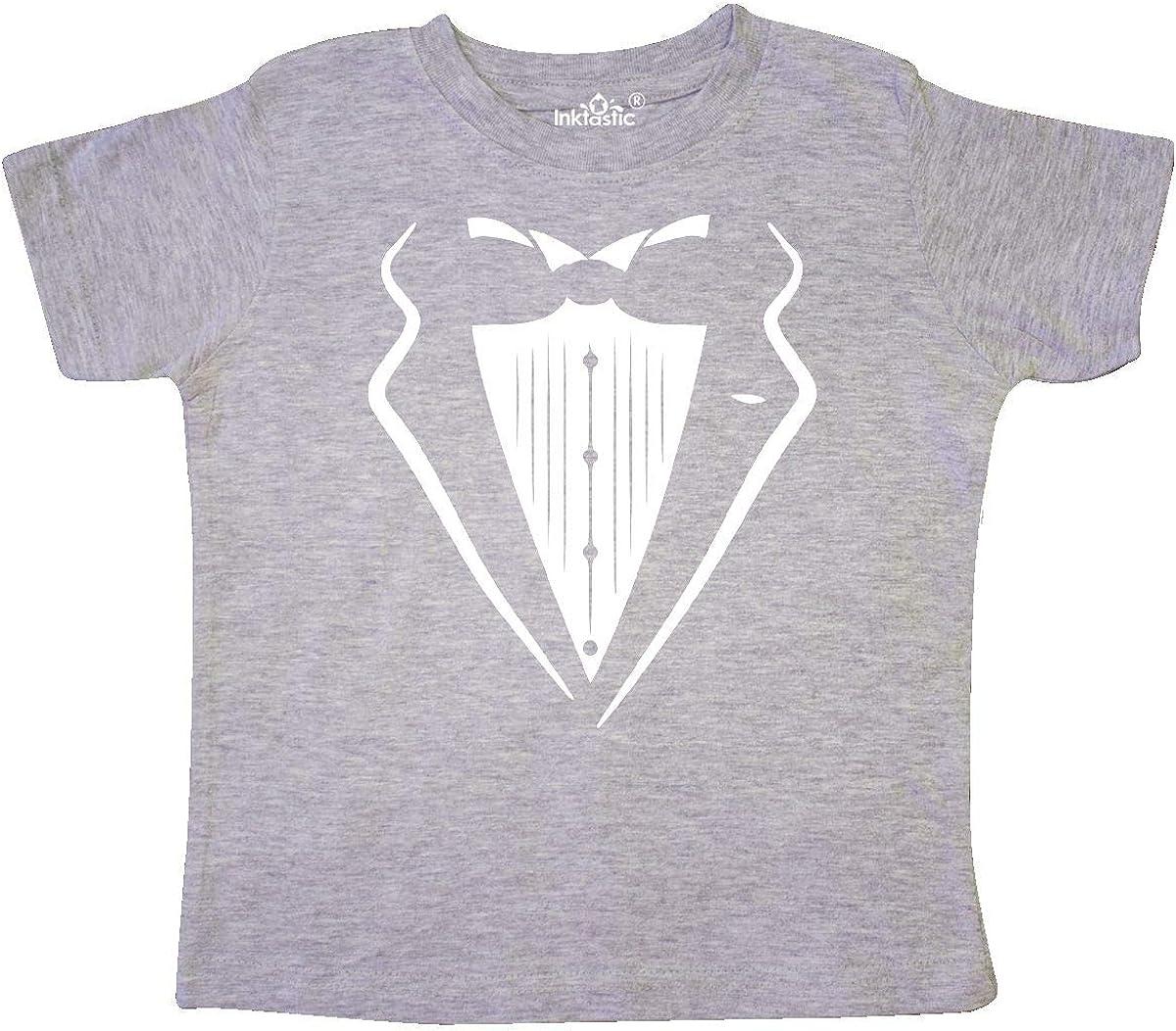 Heathered ProSphere Tuskegee University Boys Performance T-Shirt