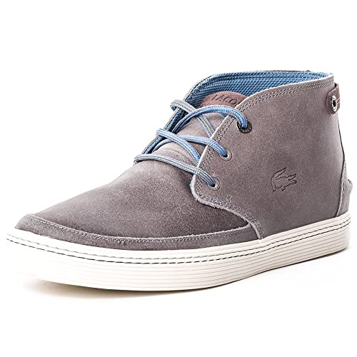 Hommes Chaussures Qwnpxo7in Boots Chukka Clavel Lacoste Sacs 18 Et FuTJKc135l