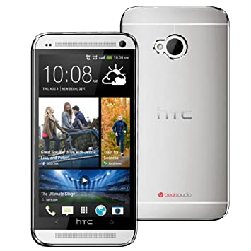 415aa276c0b NEVEQ Funda para HTC One M7 Funda Carcasa Transparente Protectora, Suave,  Clara De TPU Cubierta Antigolpes Flexible: Amazon.es: Electrónica
