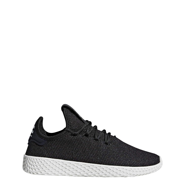 30d21fb55ea93 Amazon.com: adidas - Pharrell Williams Tennis HU J - BD7768 - Color ...