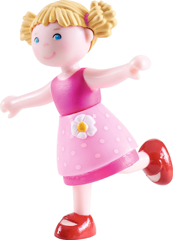 HABA 302778 Little Friends Katja Toy