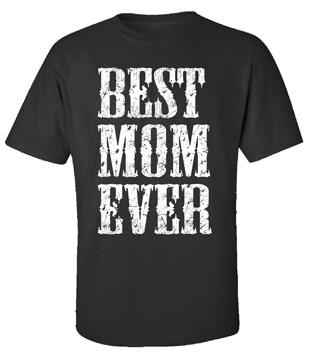Christmas Gifts For Mom From Daughter Son Best Ever Style - Adult Shirt