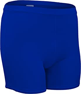 """product image for NL-211-CB Adult Men's and Women's 5"""" Compression Form Fit Athletic Short"""