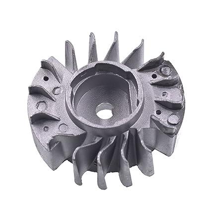 Schwungrad für Stihl 017 018 MS170 MS180 1130 400 1201 Motorsäge Kettensäge