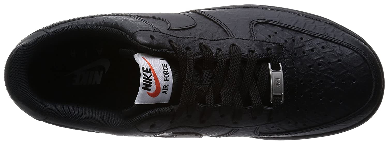 Lo Baskets Pour Noir Air 1 Crocodile NoirEu 46 Force Homme Nike ZPuTXiOk