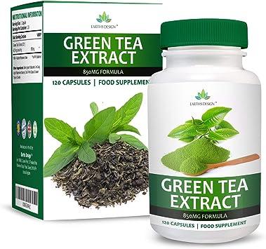 extrait de thé vert avantages de perte de poids