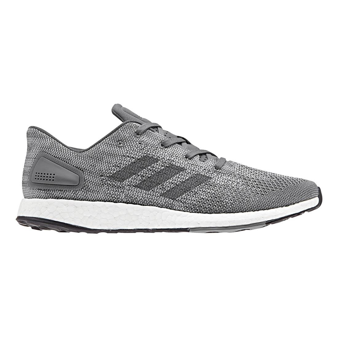 gris Two-gris Four 44 EU adidas Chaussures Athlétiques