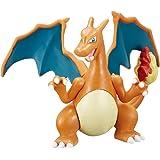 Takaratomy Pokemon Sun & Moon EX ESP-02 Action Figure, Charizard