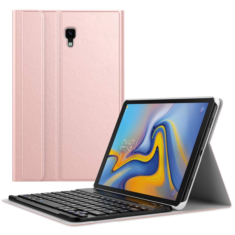 Funda + Teclado Galaxy Tab A 10.5 MOKO [7HSR7TQX]